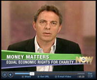 Dan on ABC News Money Matters