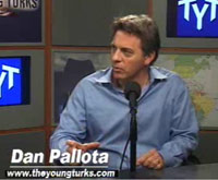 Dan on The Young Turks