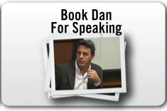 Book Dan for speaking
